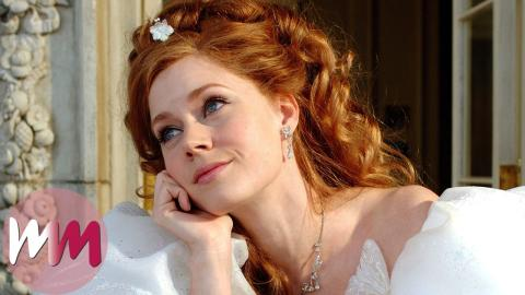Top 10 Best Amy Adams Performances