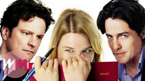 Top 10 Best Bridget Jones Moments