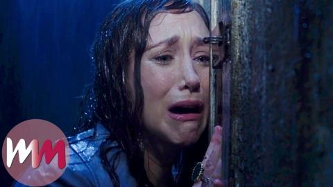 Top 10 Crying In The Rain Movie Scenes