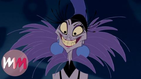Top 10 Female Disney Characters that Deserve Their Own Spinoff