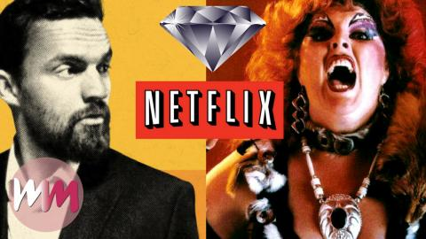 Top 10 Hidden Gems on Netflix You Need to Watch