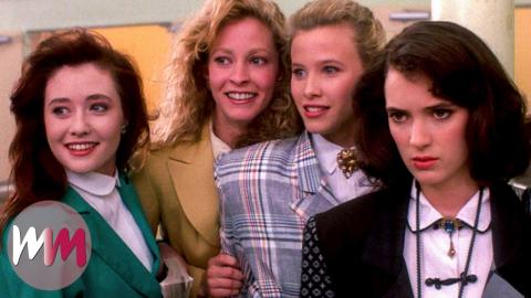 Top 10 Moments from Heathers
