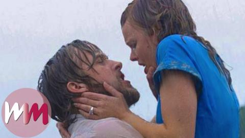 Top 10 Movie Moments That Made us Fall in Love with Ryan Gosling