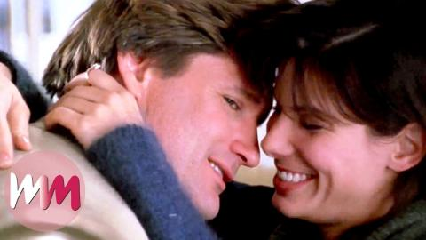 Top 10 Movies for Romantics this Christmas