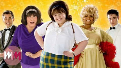 Top 10 Best Songs from Hairspray (2007)
