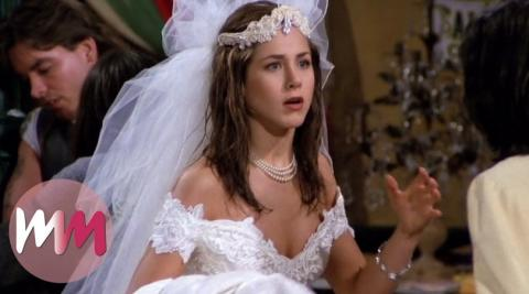Top 10 Ugliest Wedding Dresses in Movies and TV