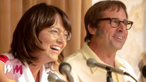 Battle of the Sexes (2017) - Top 5 Facts!