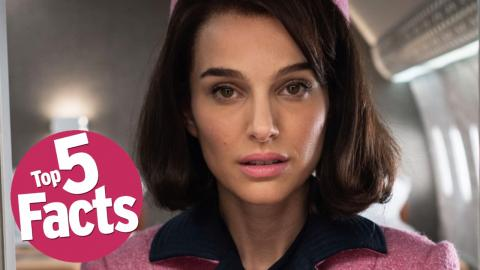 Top 5 Must Watch Facts About 'Jackie' The Movie