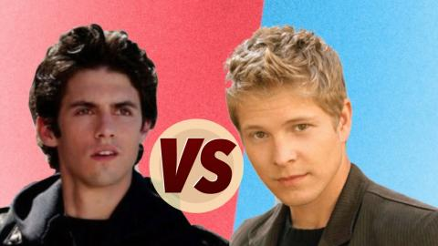 Jess VS Logan: Who Is the Better Boyfriend?
