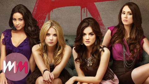 Another Top 10 Pretty Little Liars Moments