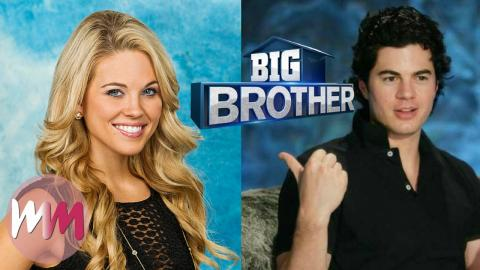 Top 10 Big Brother US Villains