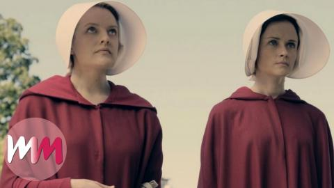 Top 10 Facts About Hulu's 'The Handmaid's Tale'