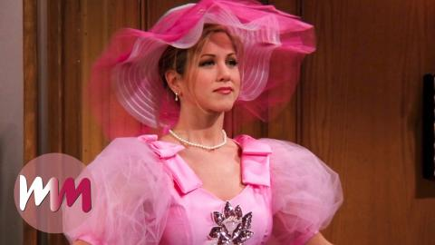Top 10 Funniest Rachel Moments on Friends
