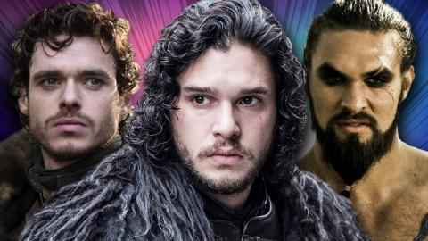 Top 10 Hottest Game of Thrones Men