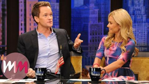 Top 10 Live With Kelly Co-Hosts We Would Rather See than Ryan Seacrest