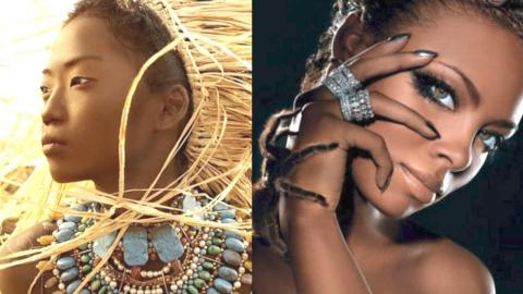 Top 10 Most Memorable America's Next Top Model Photo Shoots