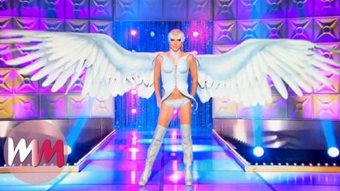 Top 10 RuPaul's Drag Race Runway Outfits