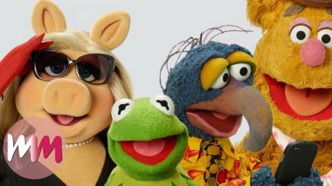 Top 10 Greatest Muppet Shows