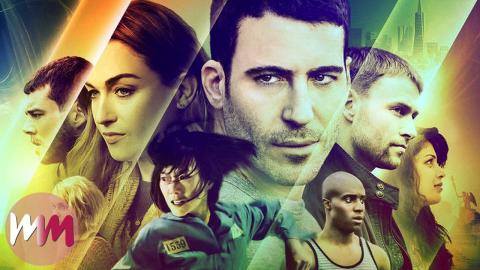 Top 10 Unforgettable Sense8 Moments