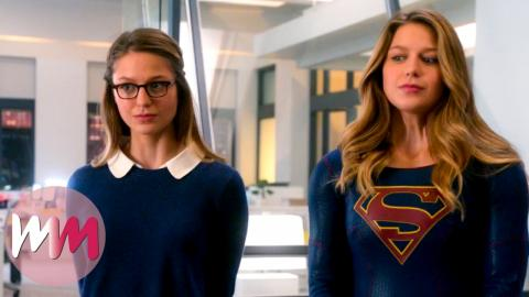 Top 10 Supergirl TV Moments