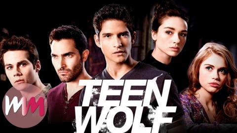 Top 10 Memorable Teen Wolf Moments