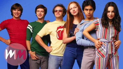 Top 10 Funniest That '70s Show Running Gags