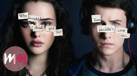Top 10 Things They NEED to Do in 13 Reasons Why Season 2