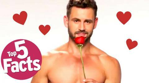 Top 5 Need to Know Nick Viall: The Bachelor Facts