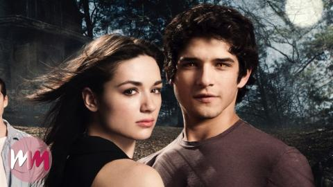 Top 5 Surprising Facts About Teen Wolf