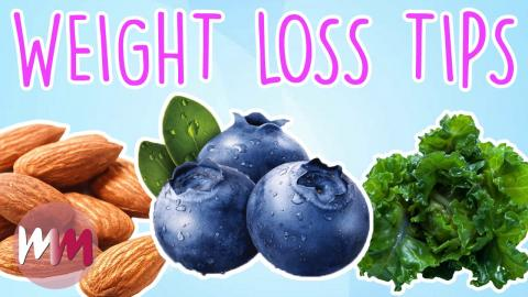Top 5 Power Foods That Will Help You Lose Weight