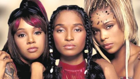 Top 10 TLC Songs