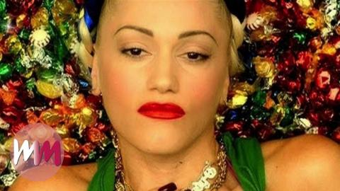 Top 10 Best Gwen Stefani Songs
