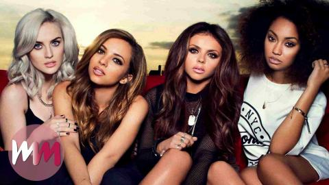 Top 10 Best Little Mix Songs