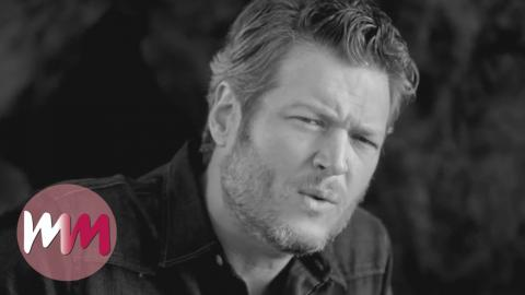 Top 10 Blake Shelton Songs