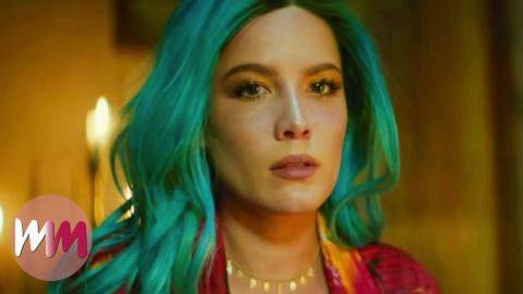 Top 10 Best Halsey Songs