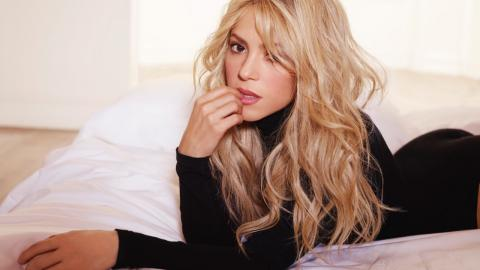Top 10 Shakira Songs