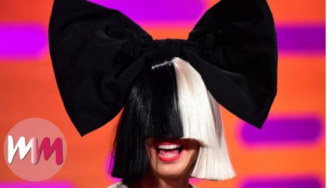 Top 10 Best Sia Songs
