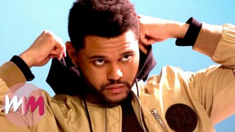 Top 5 Reasons we Love the Weeknd