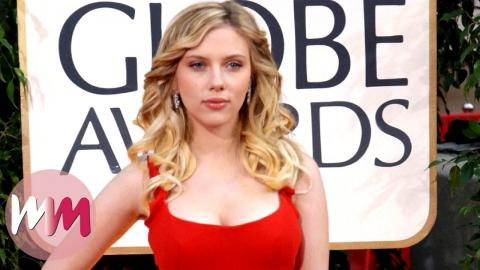 Top 10 Best Golden Globes Dresses of All Time