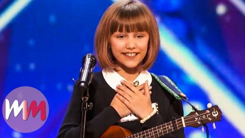 Top 10 Best Kid Talents in America's Got Talent