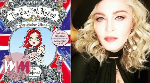 Top 10 Celebrities You Didn't Know Wrote Children's Books