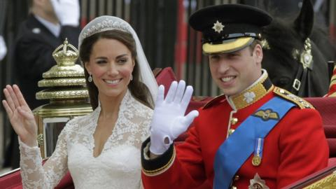 Top 10 Ridiculously Expensive Celebrity Weddings