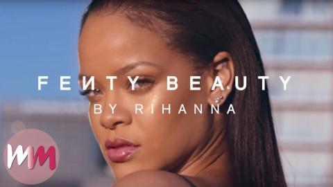 Fenty Beauty By Rihanna - Top 5 Facts!