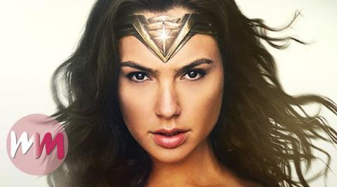 Top 5 Facts About Gal Gadot: The New Wonder Woman