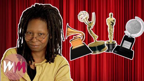 Top 5 Must-Know Facts About the EGOT