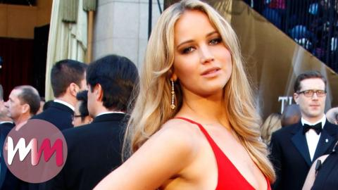 Top 5 Jennifer Lawrence Fashion Moments