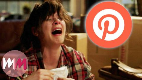 Top 5 Reasons We Hate Pinterest