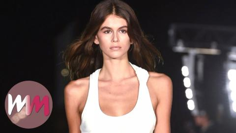 Top 5 Reasons Kaia Gerber is the Next Model to Watch