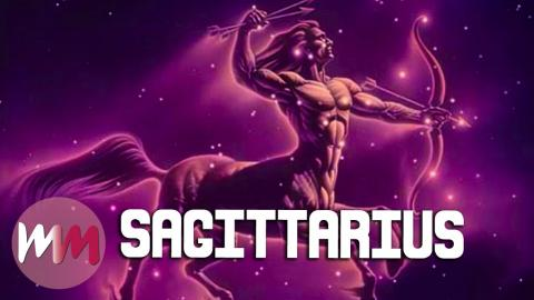Top 5 Signs You're A True Sagittarius