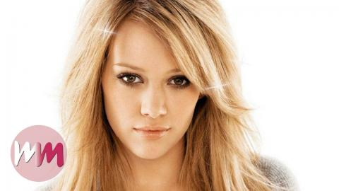 Top 5 Things You Didn't Know About Hilary Duff